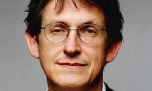 Alan Rusbridger, editor of the Guardian. Photograph: Eamonn McCabe