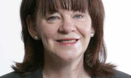 Colette Bowe