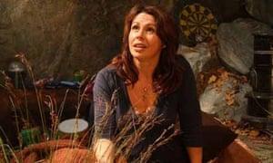 Julie Graham in Survivors