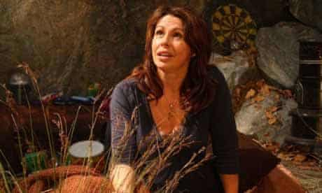Julie Graham in Survivors