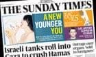 The Sunday Times - January 2009