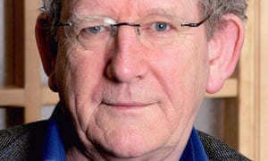 Keith Richardson: Emmerdale's executive producer is leaving after 24 years overseeing the soap. Photograph: ITV