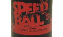 Speedball ale