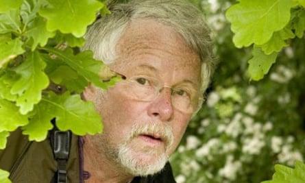Bill Oddie in Springwatch