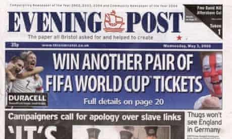 Bristol Evening Post