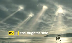 ITV 'the brighter side' ident