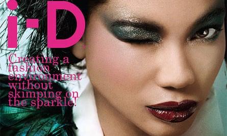 i-D magazine - June 2009