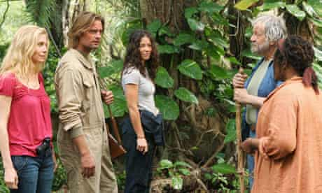 Lost: Season five