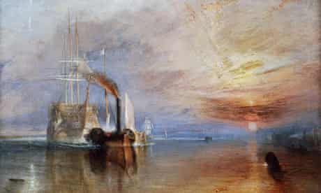 Turner - The Fighting Temeraire