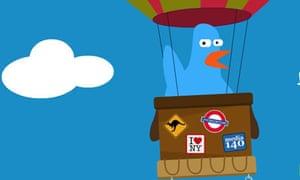 media140 twitter brands