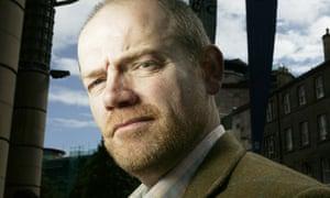 Mark Thompson at Edinburgh TV Festival 2009