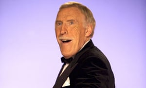 Strictly Come Dancing: Bruce Forsyth