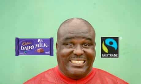 Cadbury Dairy Milk advert - Tinny