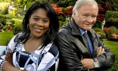 Wife Swap: Tessa Sanderson and Ron Atkinson