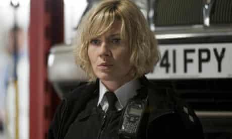 Collision: Kate Ashfield