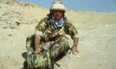 War correspondents Vaughan Smith Vaughan Smith