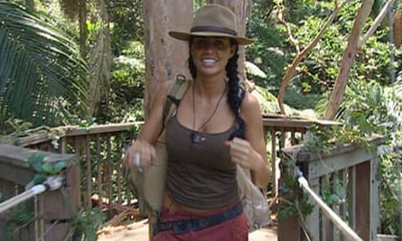 I'm A Celebrity Get Me Out Of Here! 2009: Katie Price