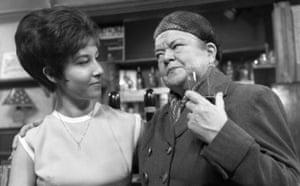 Manchester TV: Helen Shapiro and Violet Carson