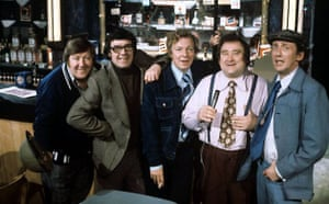 Manchester TV: The Wheeltappers and Shunters Social Club
