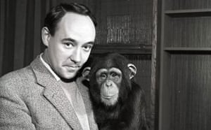 Manchester TV: Desmond Morris on Zoo Time
