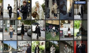 coupon codes classcic for whole family Burberry checks out crowdsourcing with The Art of the Trench ...