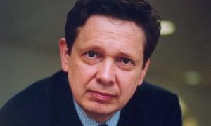 Frank Schirrmacher publisher FAZ