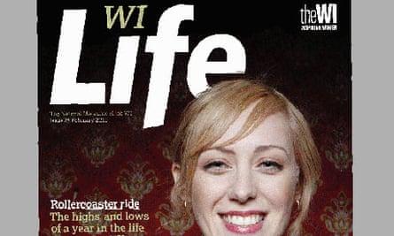 WI Life - Women's Institute