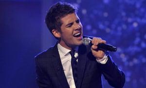 X Factor Joseph Anteater The X Factor: more tha...