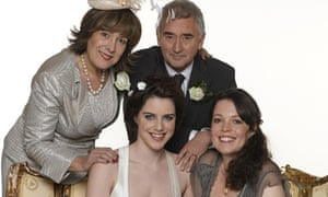 Mister Eleven: Lynda Bellingham, Denis Lawson, Michelle Ryan and Olivia Coleman
