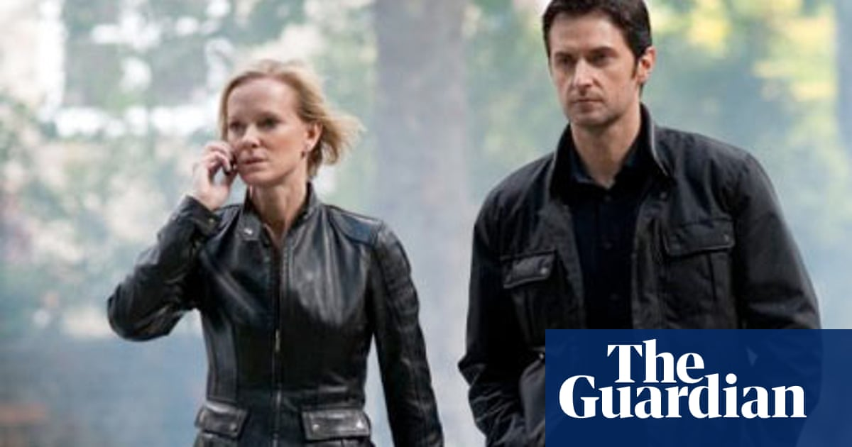 Russian spy ring: fact, parody and nostalgia | World news | The Guardian