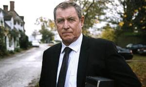 Midsomer Murders - John Nettles