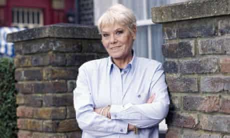 Wendy Richard in EastEnders