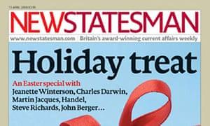 New Statesman - 13 April 2009 issue