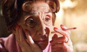Decca Aitkenhead meets June Brown, EastEnders' Dot Cotton
