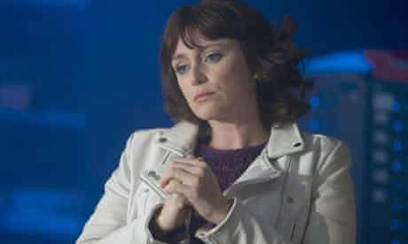 Keeley Hawes in Ashes to Ashes