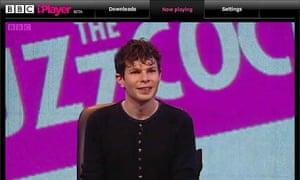 BBC iPlayer - April 2009