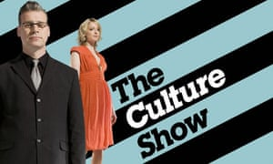 The Culture Show: Mark Kermode and Lauren Laverne