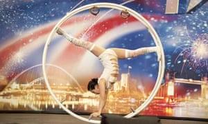 Britain's Got Talent: Alexandria Craig
