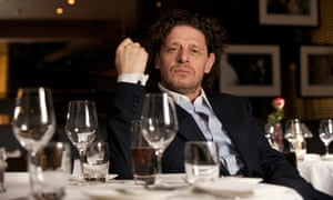 Hell's Kitchen: Marco Pierre White