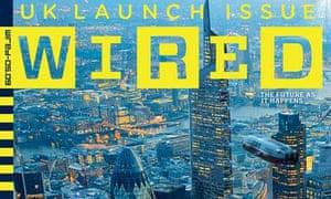 Wired UK magazine
