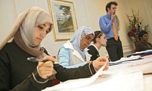 Storyville: Up For Debate: Team Qatar