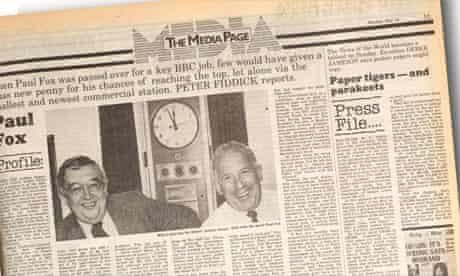 Media Guardian: page 13 May 14 1984