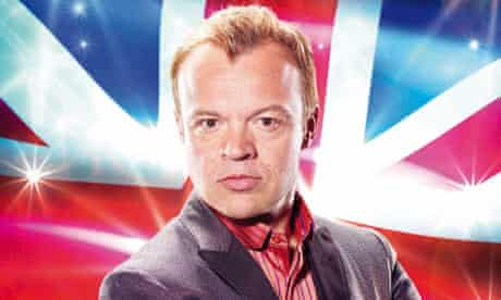 Eurovision Song Contest 2009: Graham Norton