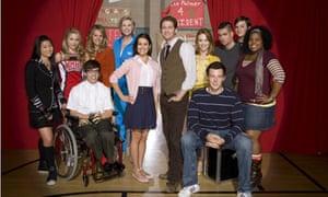 Glee: season one, episode 20 | Television & radio | The Guardian