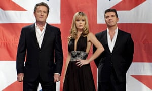 Britain's Got Talent judge