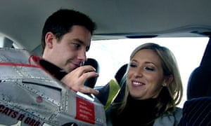 The Apprentice 2009: Philip and Kate