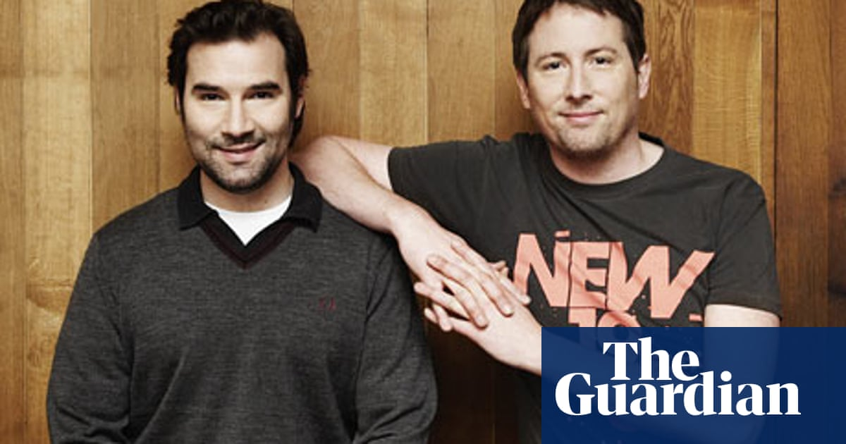 Best Comedy Podcasts 2020 Top 10 comedy podcasts | Leo Benedictus | Stage | The Guardian