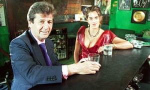 The South Bank Show: Melvyn Bragg and Tracey Emin