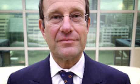 Richard Desmond