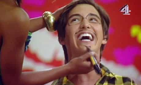 Big Brother 2009: Rodrigo